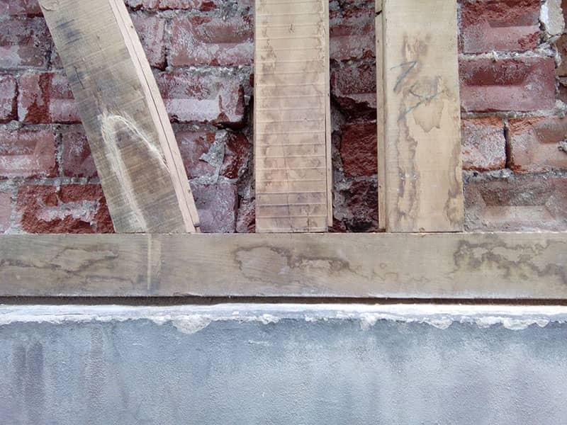 Fachwerk-Detail von Thomas Wesner aus Bochum